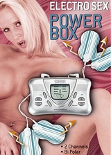 Stimulateur Electro Powerbox Set